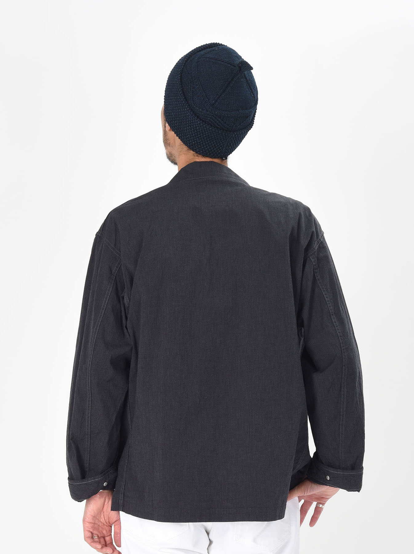 WH Grandrelle 908 Military Coverall-5