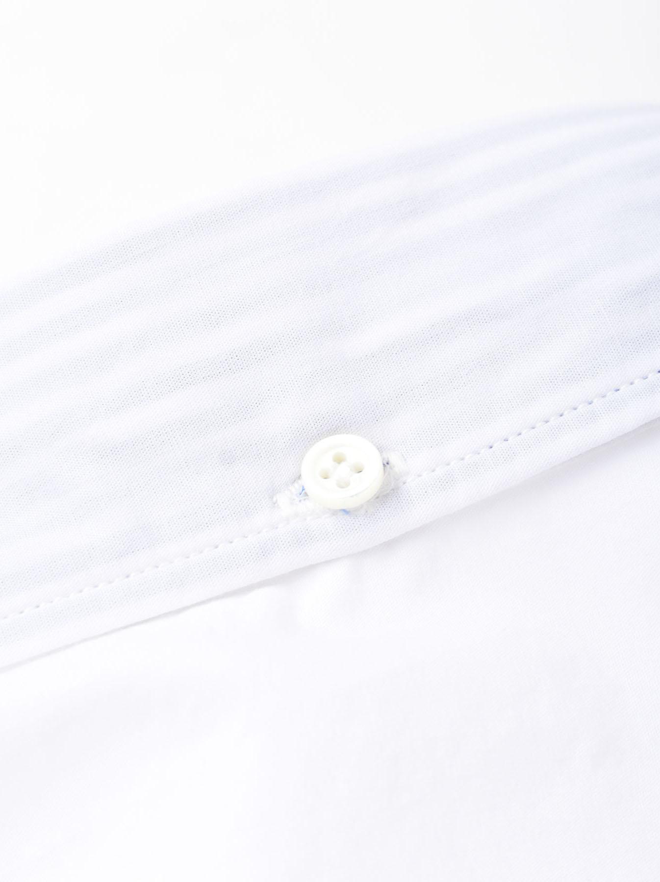 Damp Button Down Ocean Shirt-9
