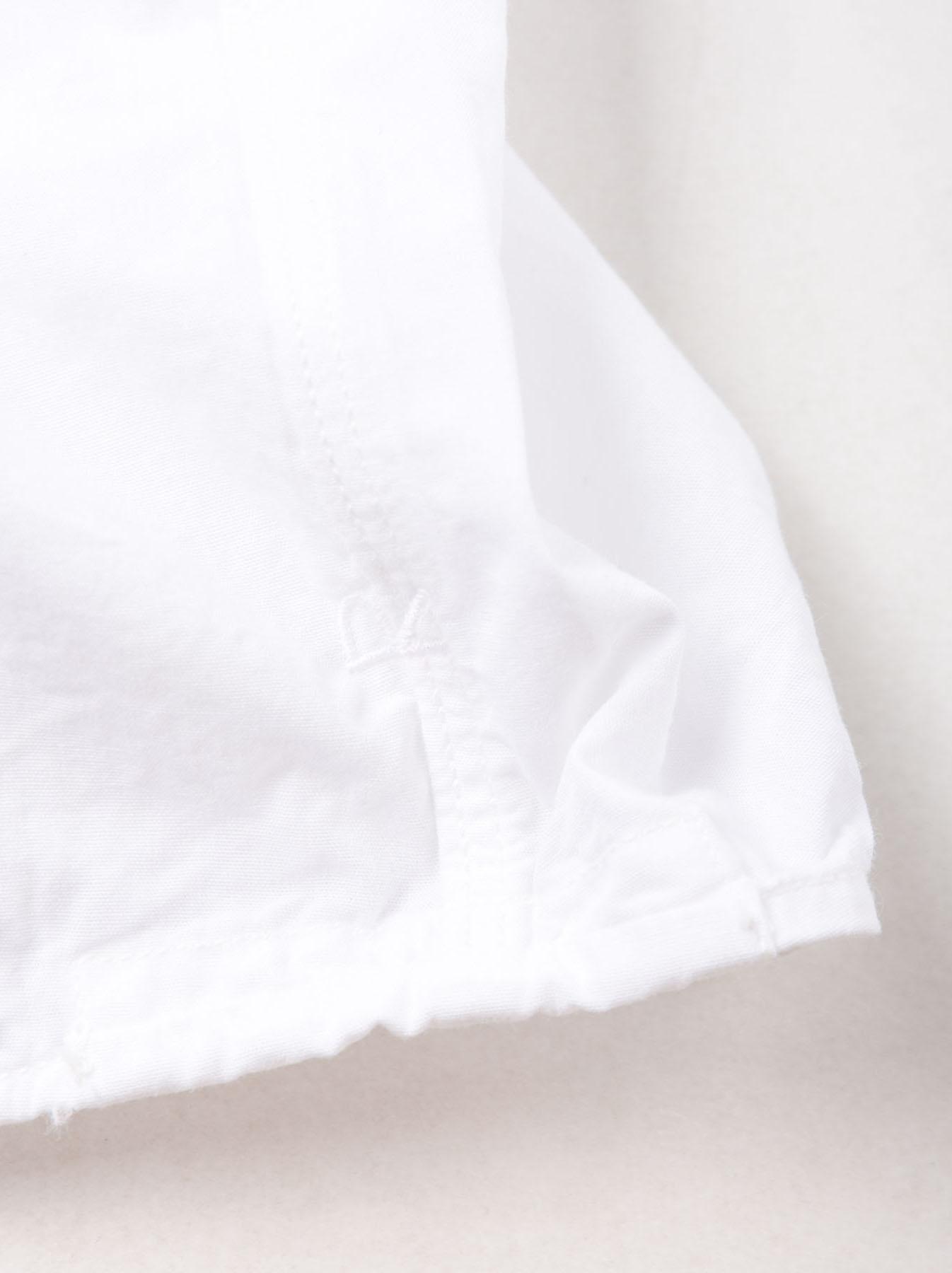 Damp Button Down Ocean Shirt-12