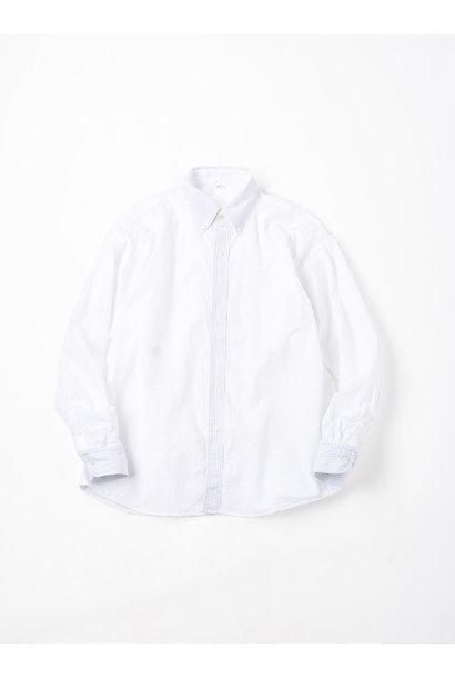 Damp Button Down Ocean Shirt