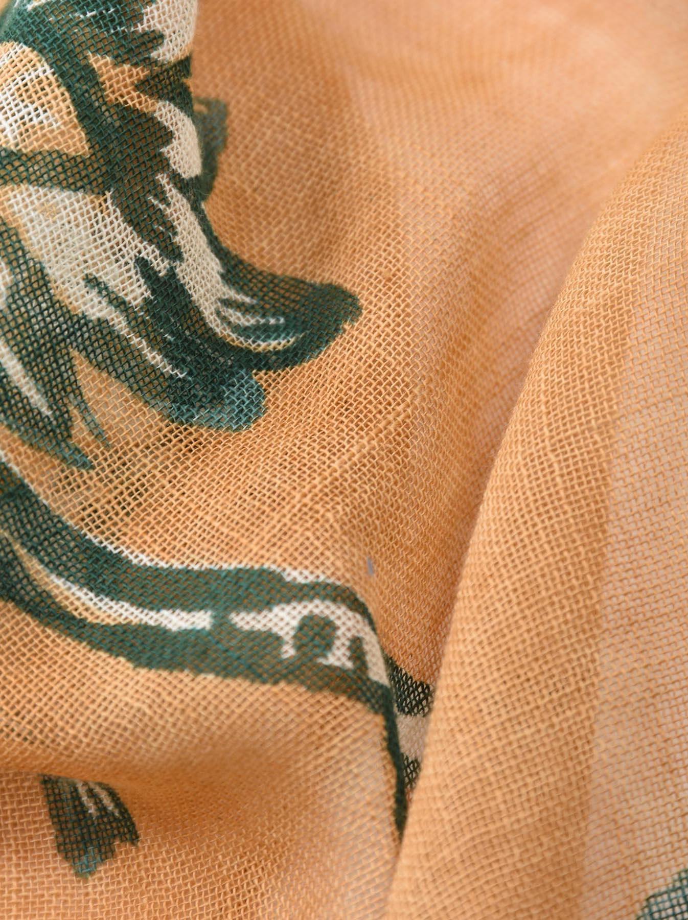 Supima Cotton Gauze Bandana-3