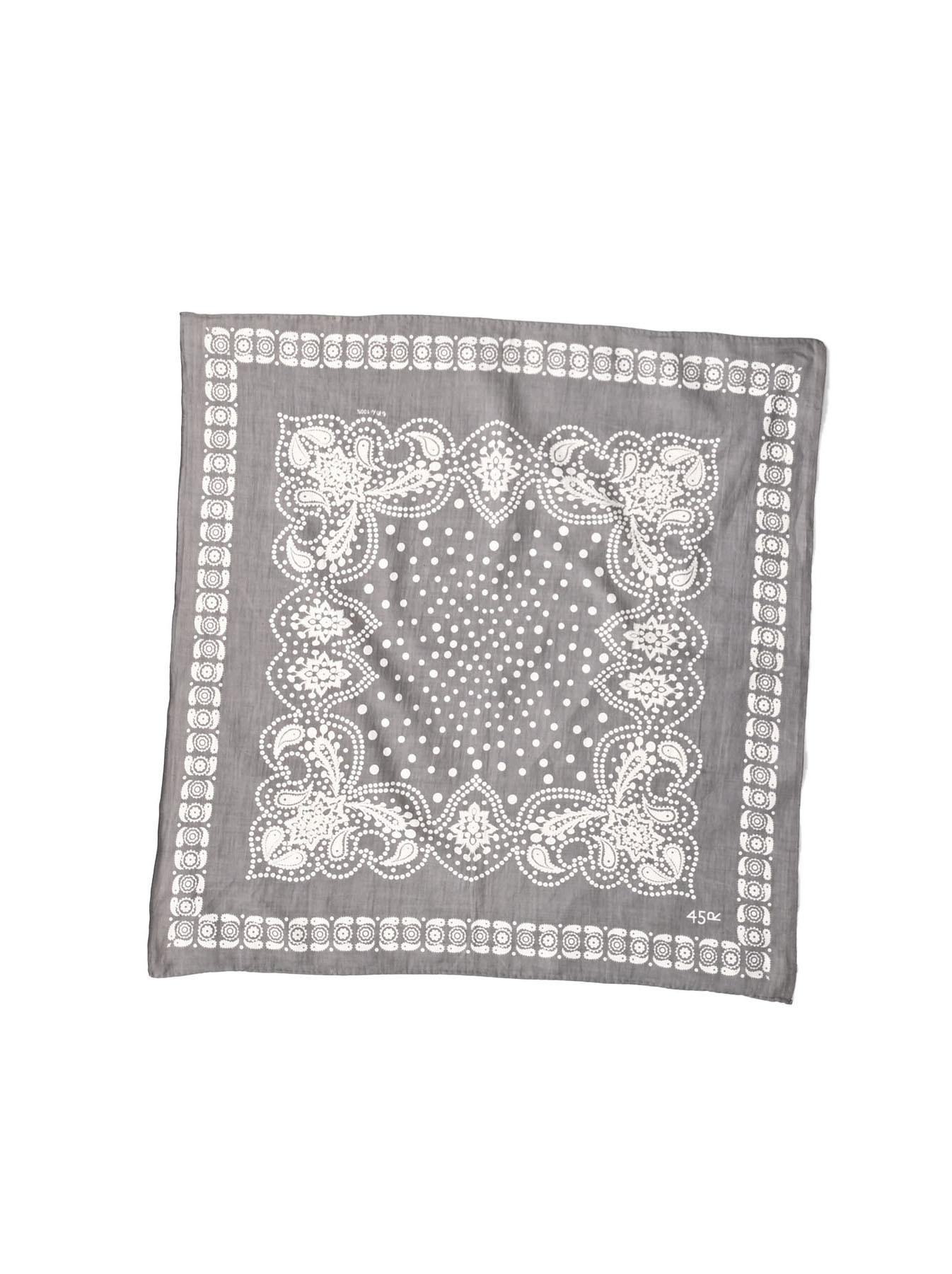 Indian Flannel Bandana-3