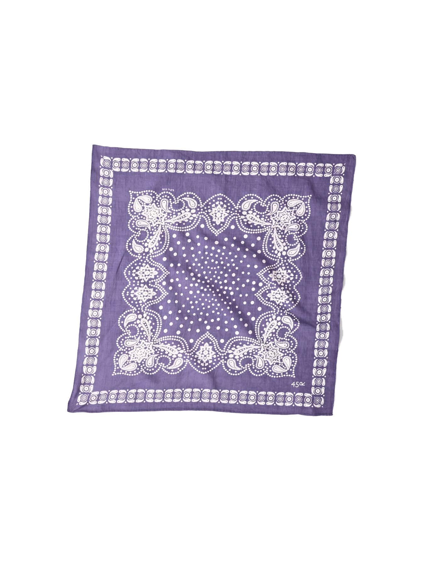 Indian Flannel Bandana-2