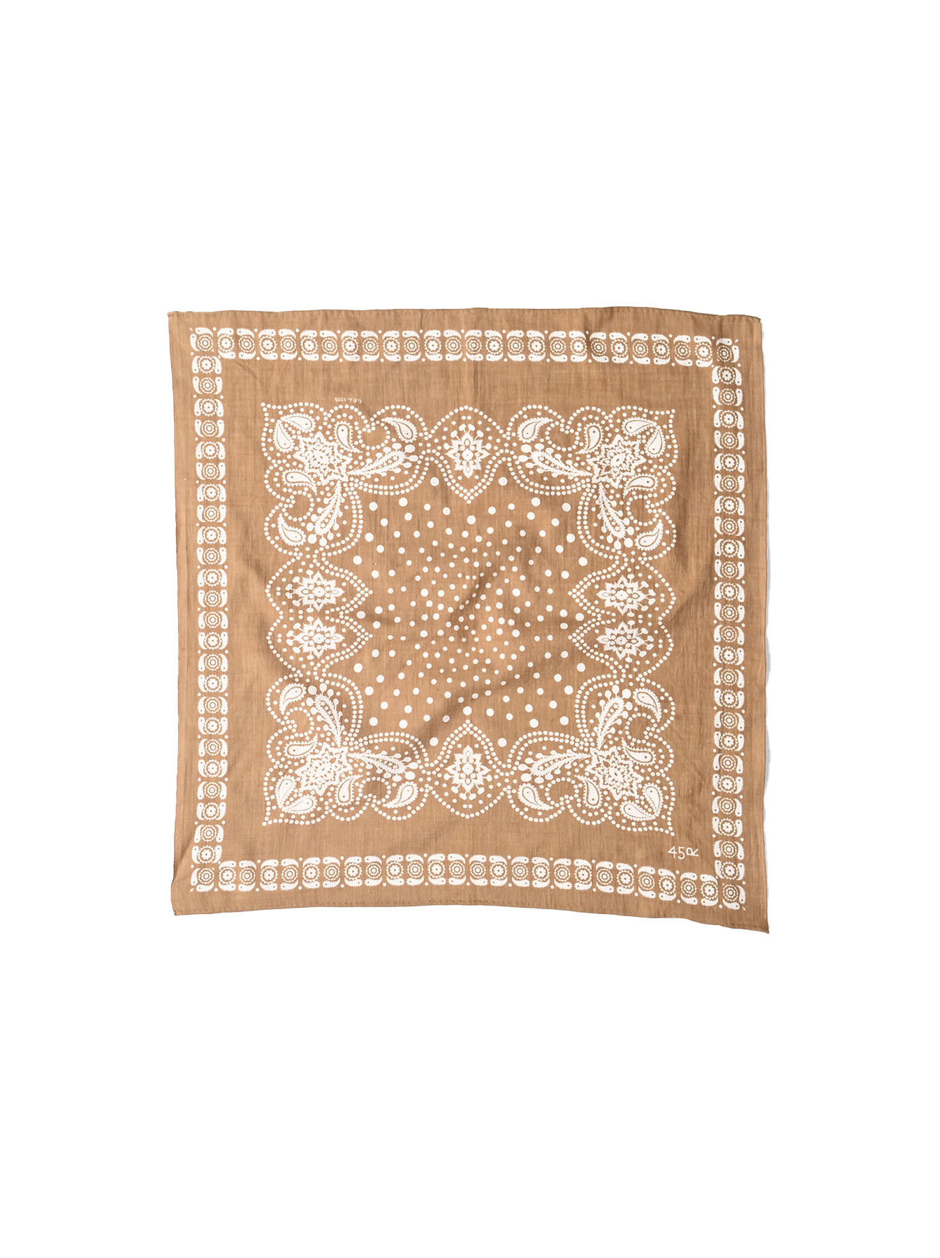 Indian Flannel Bandana-5