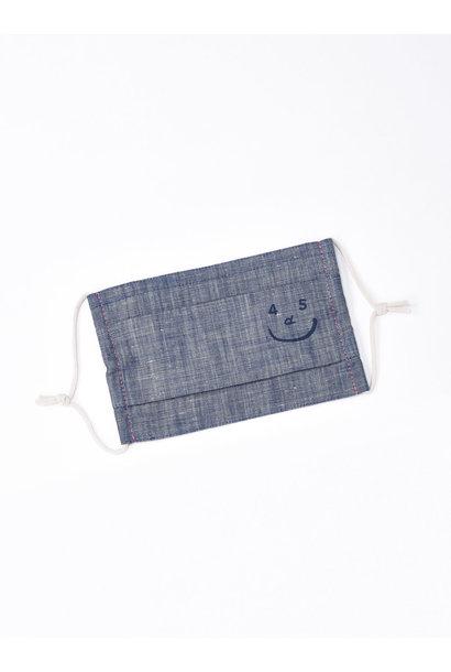 Smiling Khadi Masks