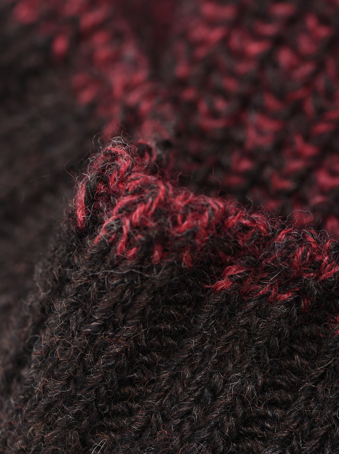 Rib Knit Cap-4