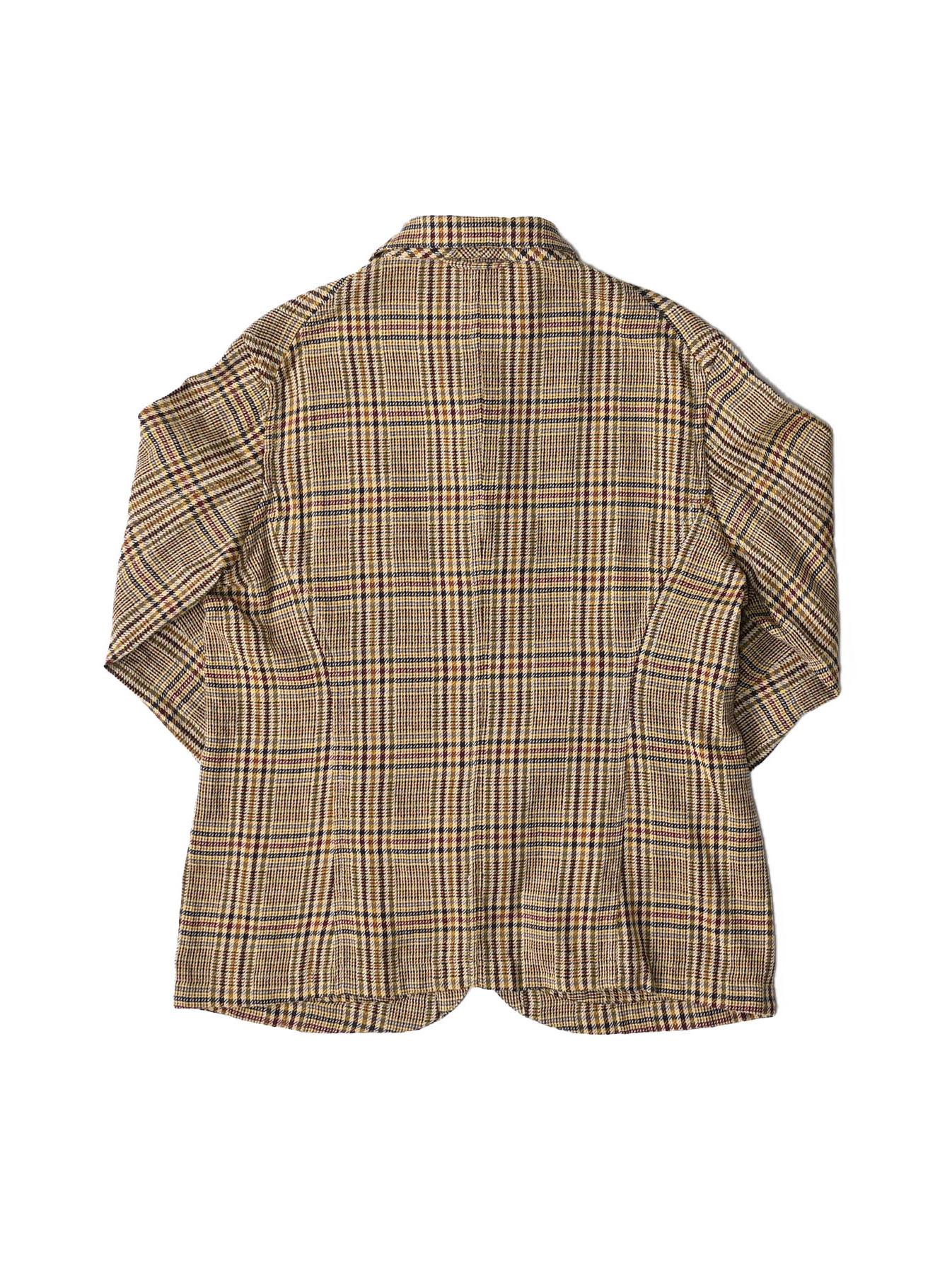 Indian Flannel Shirt-Jacket-7