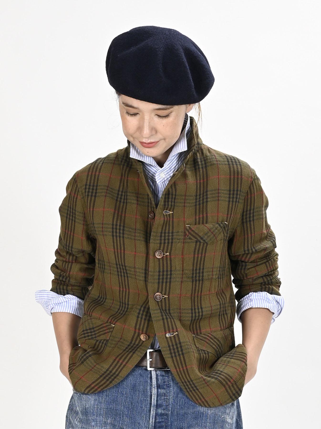 Indian Flannel Shirt-Jacket-3