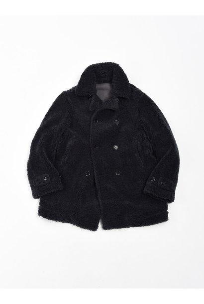 Sheep Boa 908 P-coat