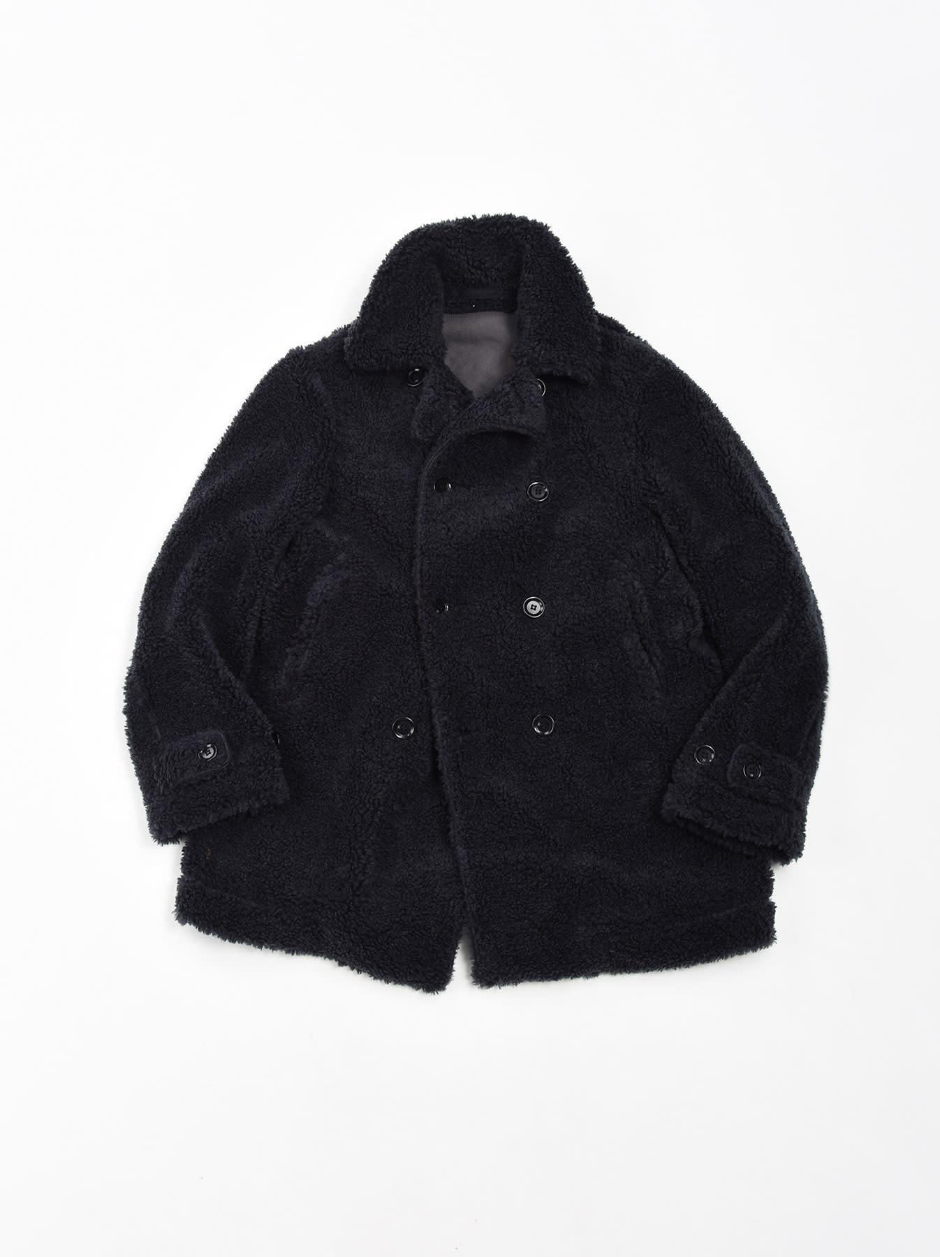 Sheep Boa 908 P-coat-1