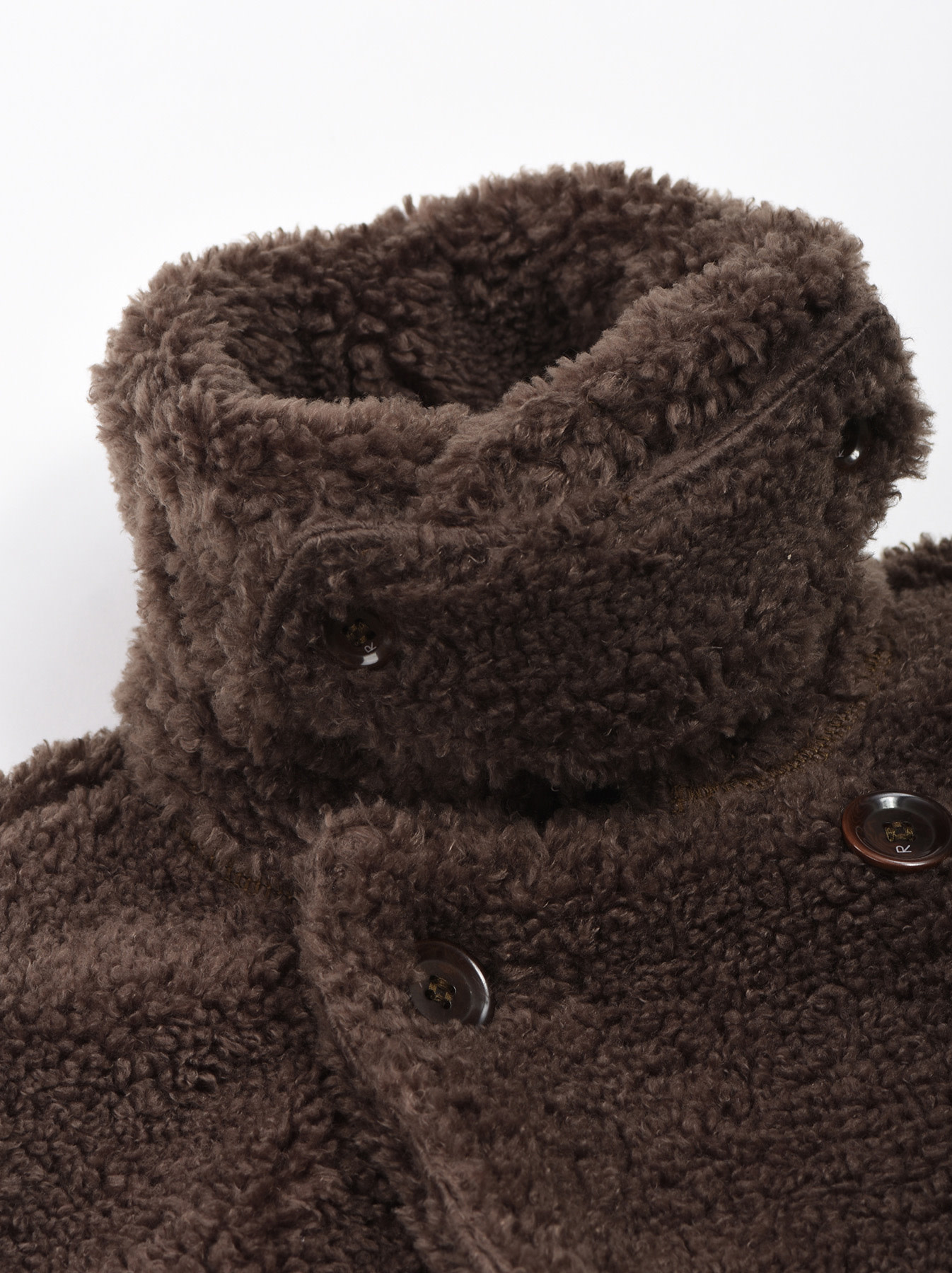 Sheep Boa 908 P-coat-7