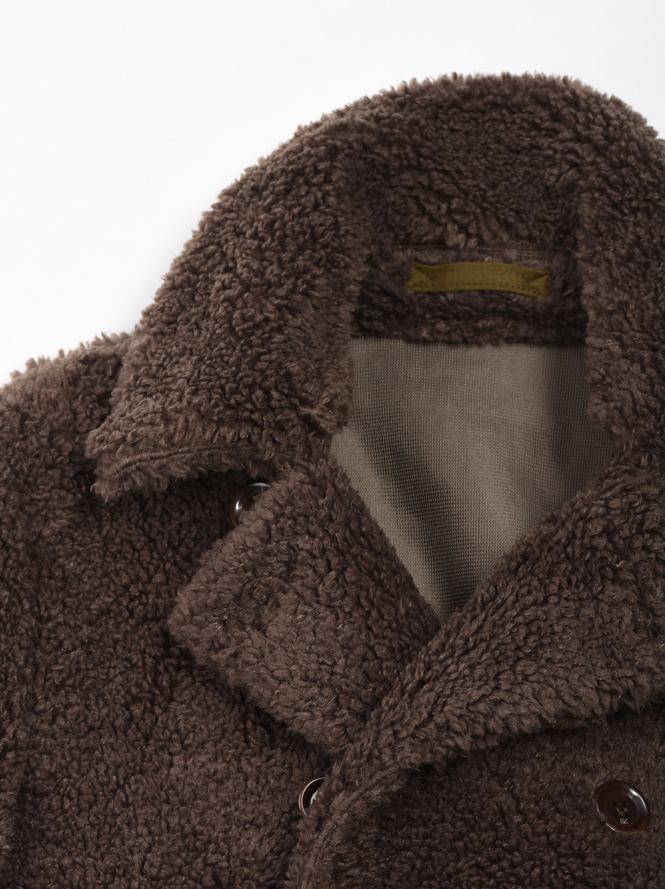 Sheep Boa 908 P-coat-8