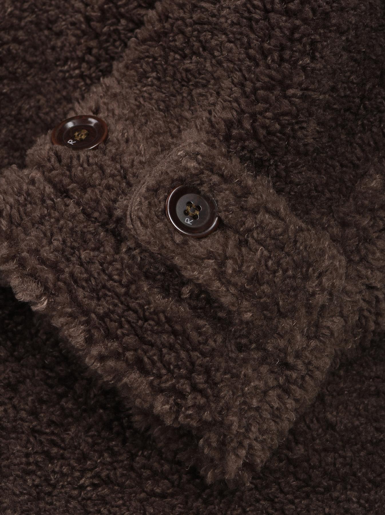 Sheep Boa 908 P-coat-12