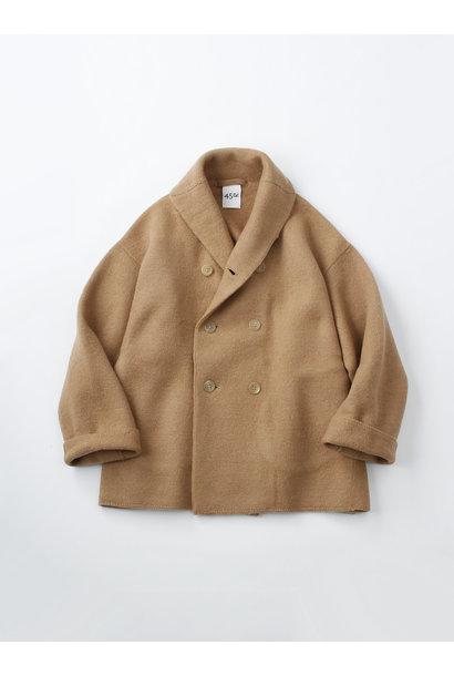 Boiled P-jacket