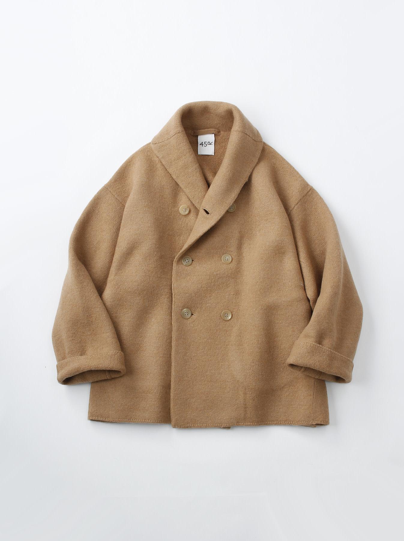 Boiled P-jacket-1