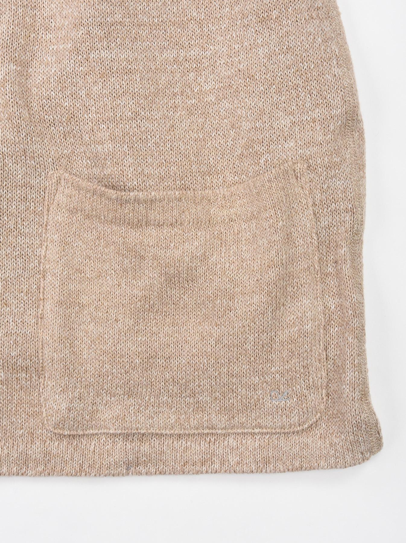 Zimbabwe Cotton Knit-sew 908 Uma Sweater-10