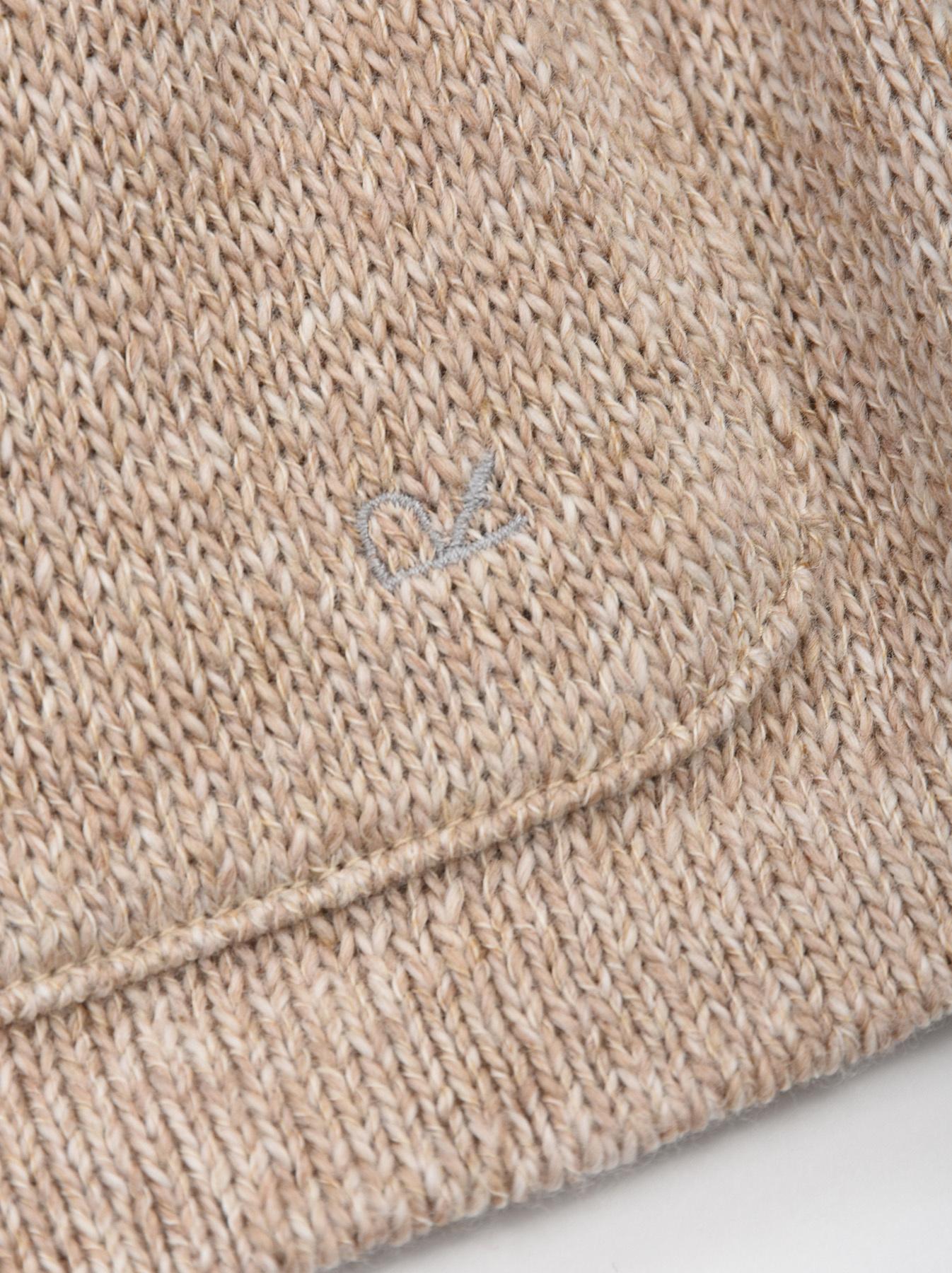 Zimbabwe Cotton Knit-sew 908 Uma Sweater-11