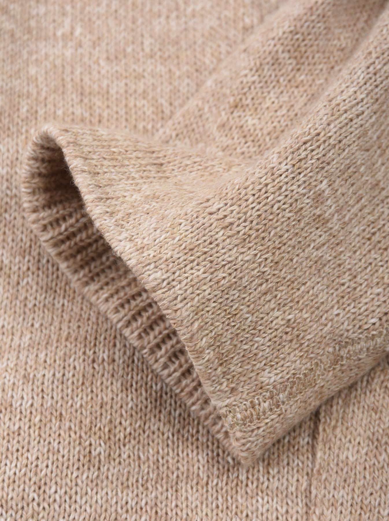Zimbabwe Cotton Knit-sew 908 Uma Sweater-12