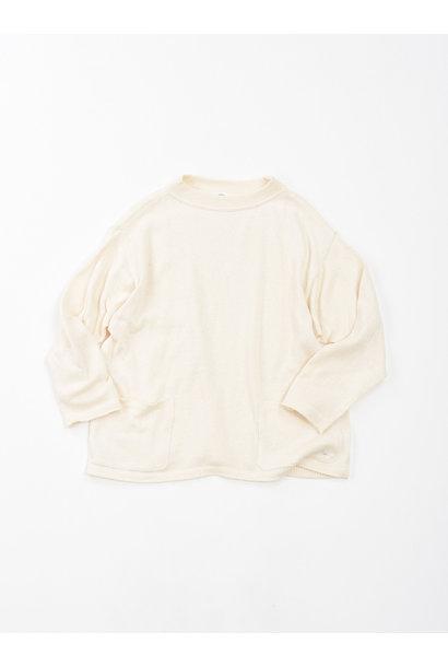 Zimbabwe Cotton Knit-sew 908 Uma Sweater