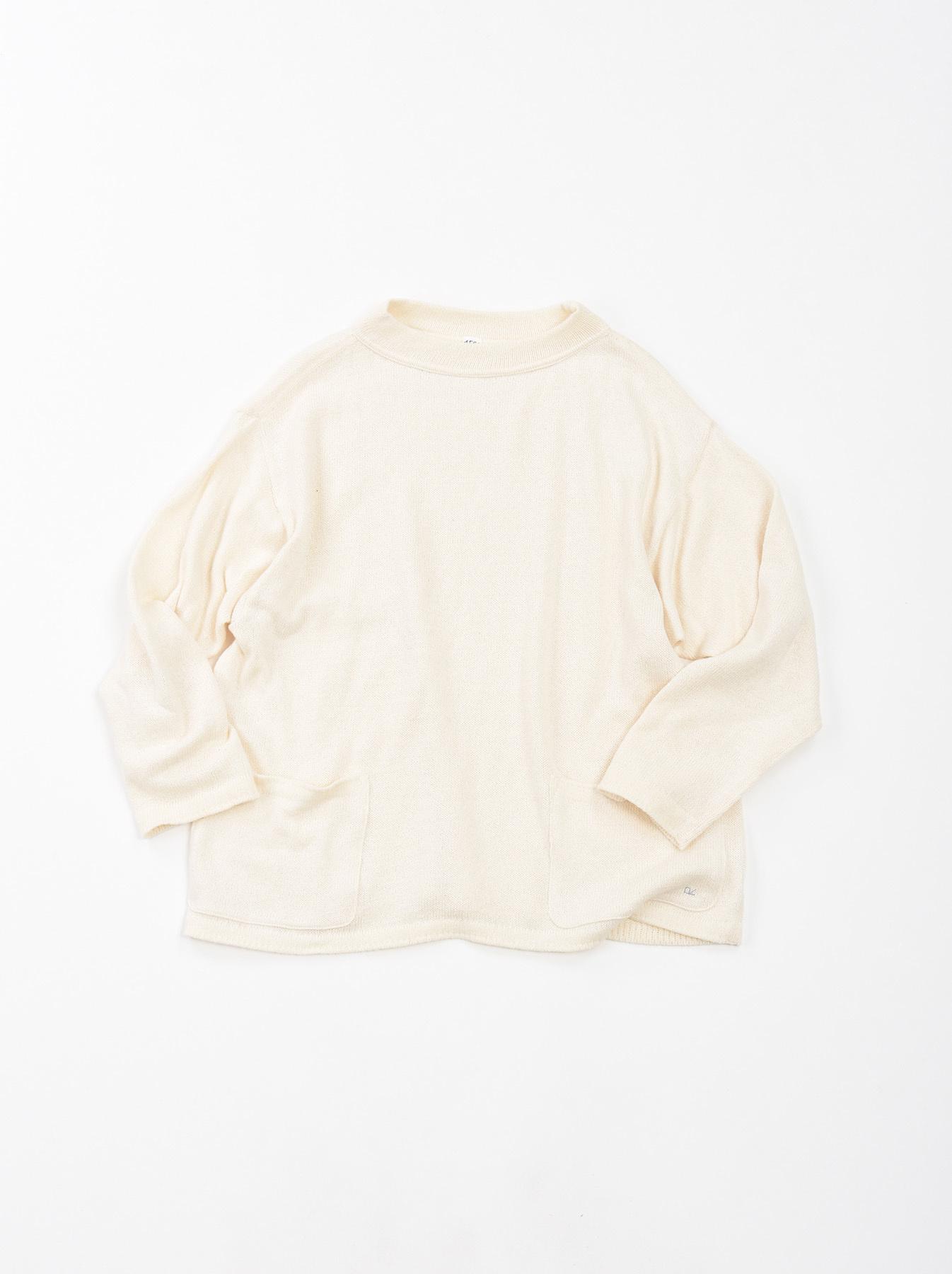 Zimbabwe Cotton Knit-sew 908 Uma Sweater-1
