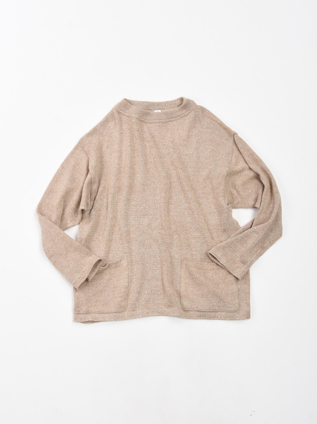 Zimbabwe Cotton Knit-sew 908 Uma Sweater-8