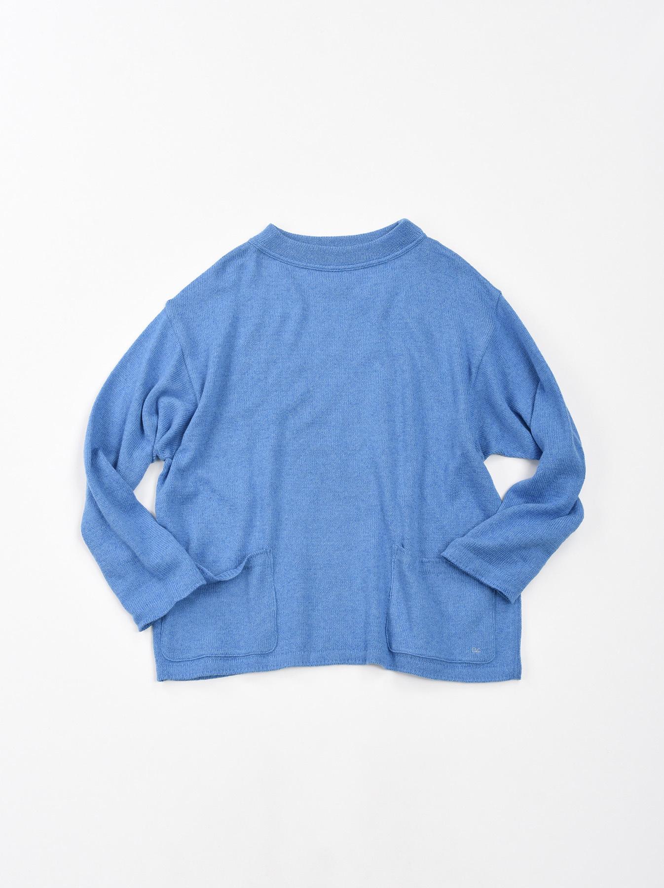 Zimbabwe Cotton Knit-sew 908 Uma Sweater-6