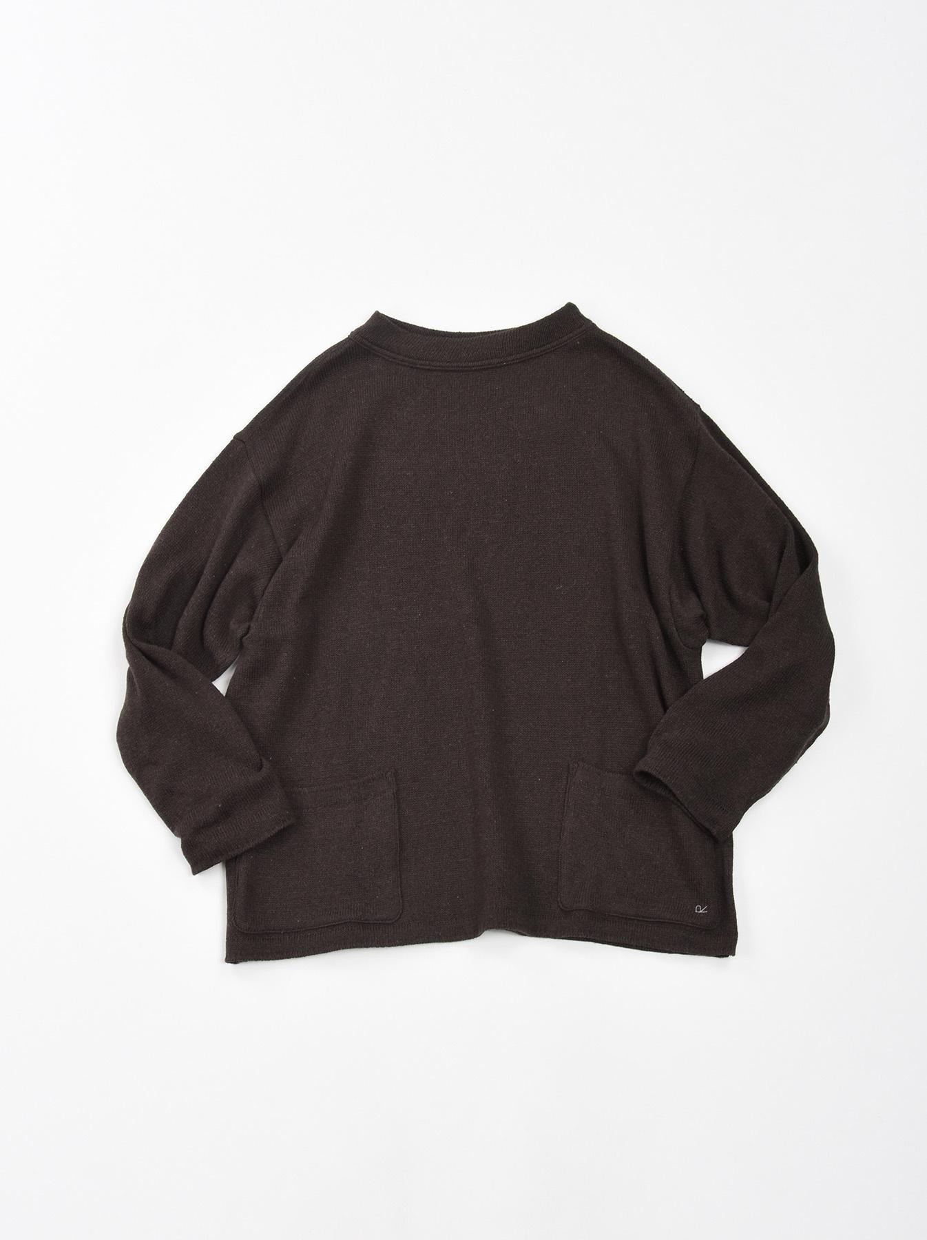 Zimbabwe Cotton Knit-sew 908 Uma Sweater-7