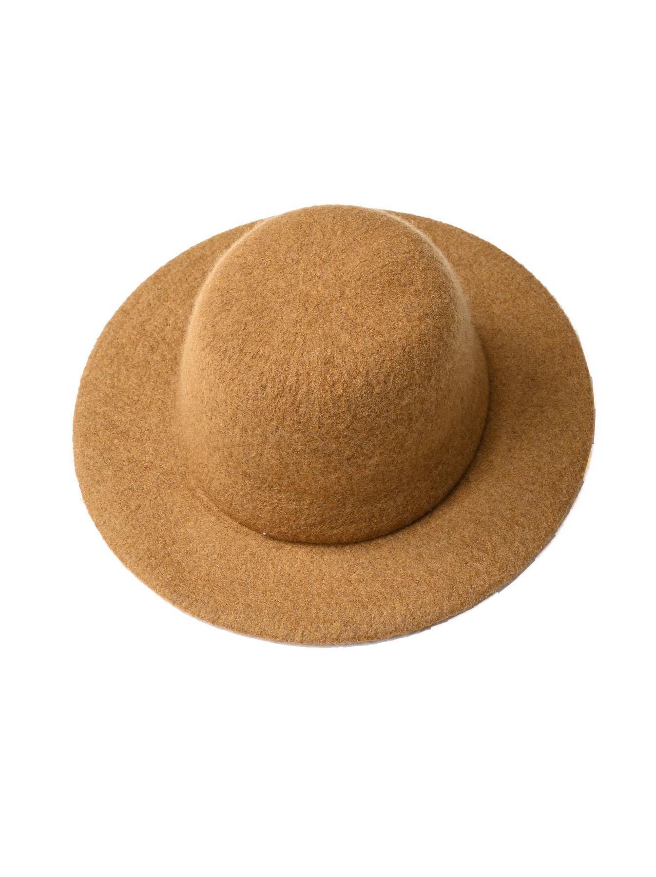 Felt Hat-1