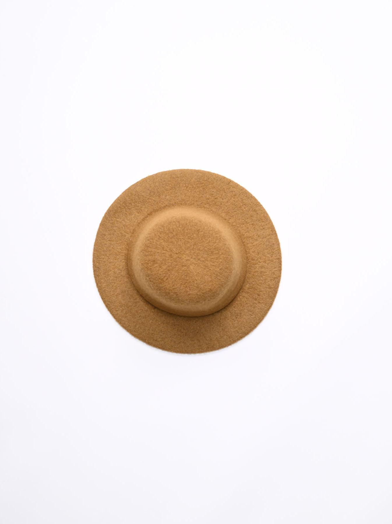 Felt Hat-6