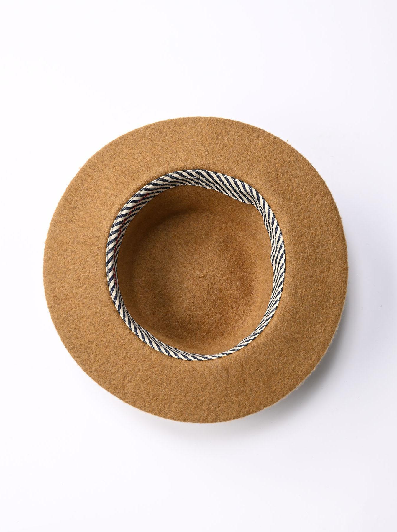 Felt Hat-7