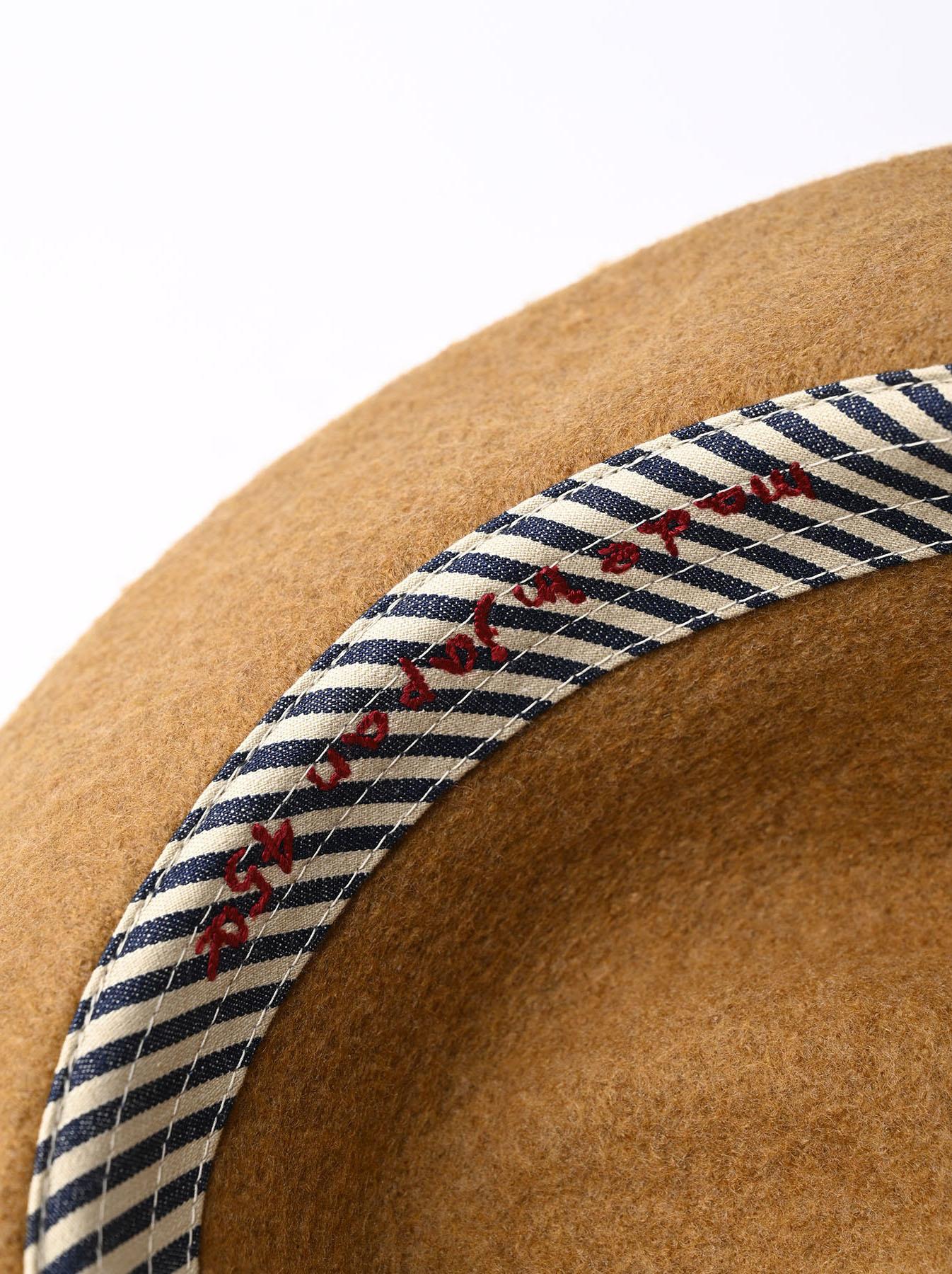 Felt Hat-9
