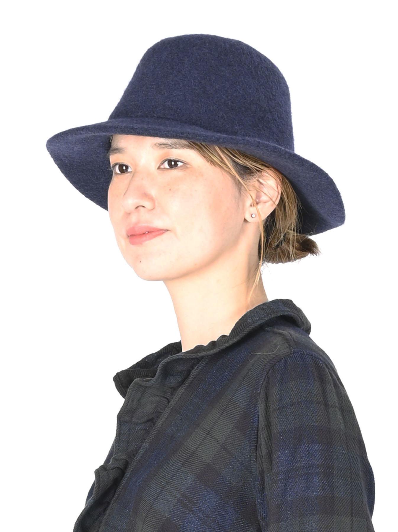 Felt Hat-2
