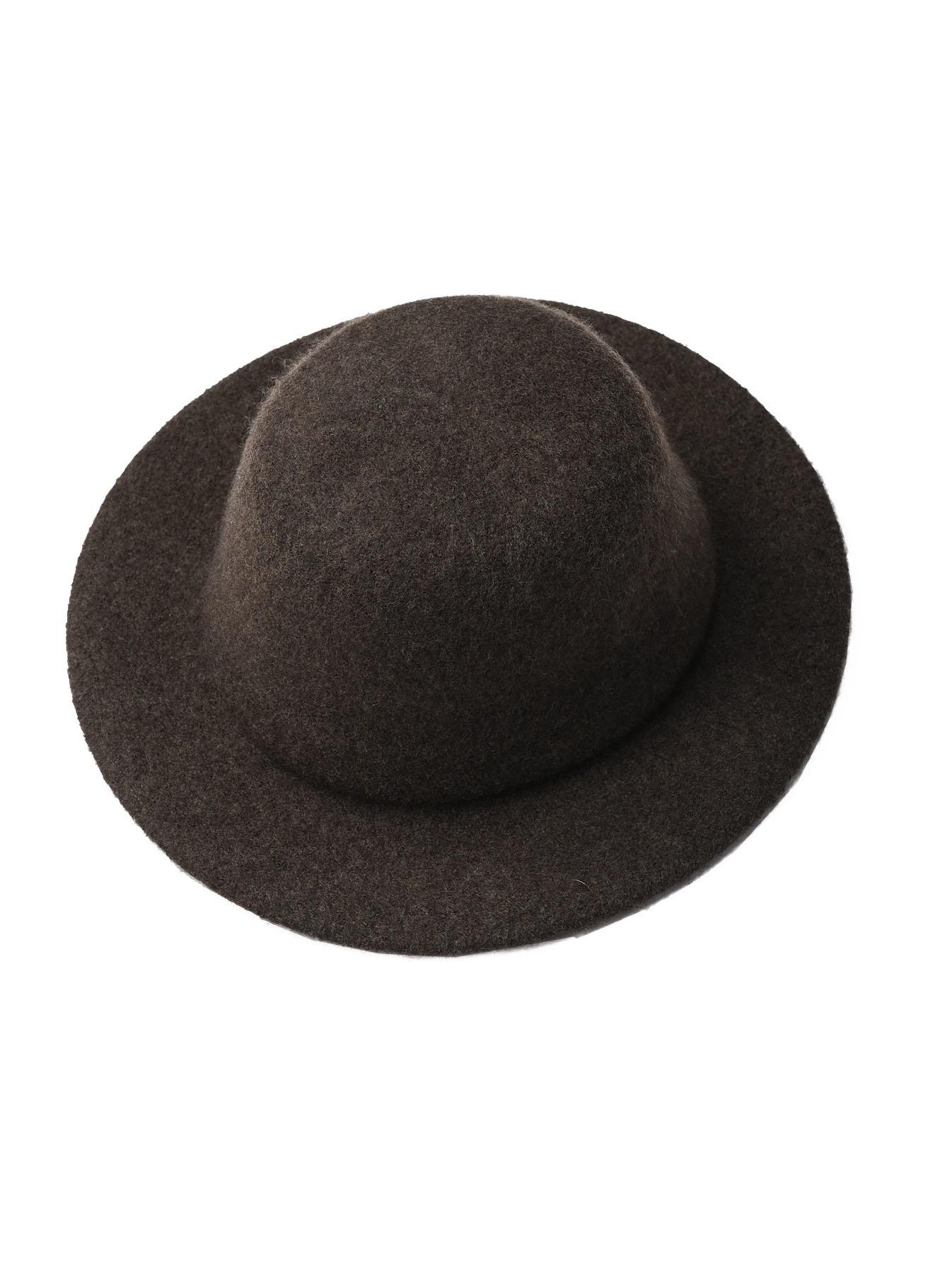 Felt Hat-3