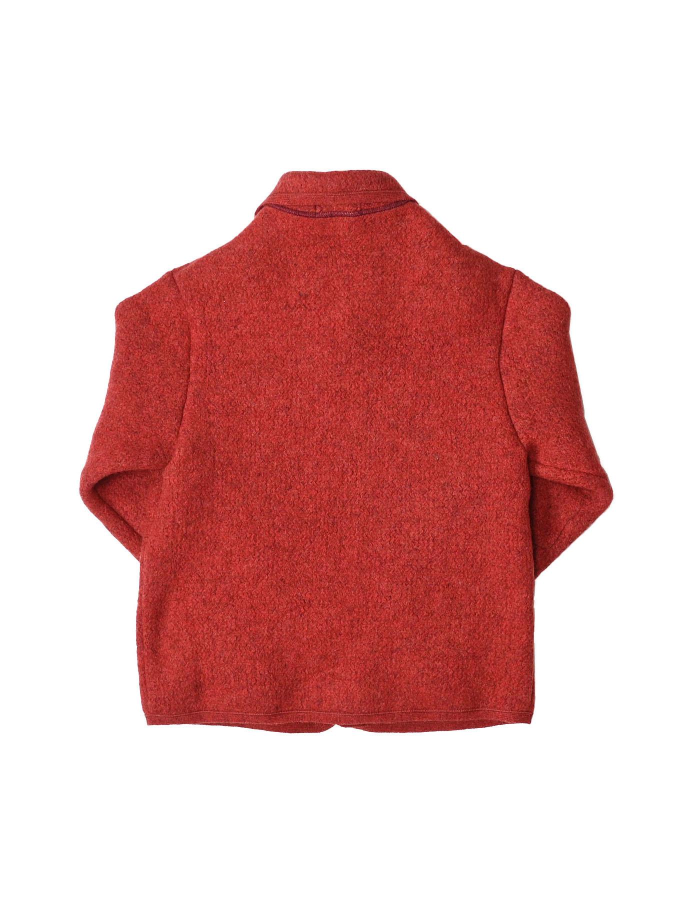 Cotton Shetland 908 Tyrolean Jacket-5