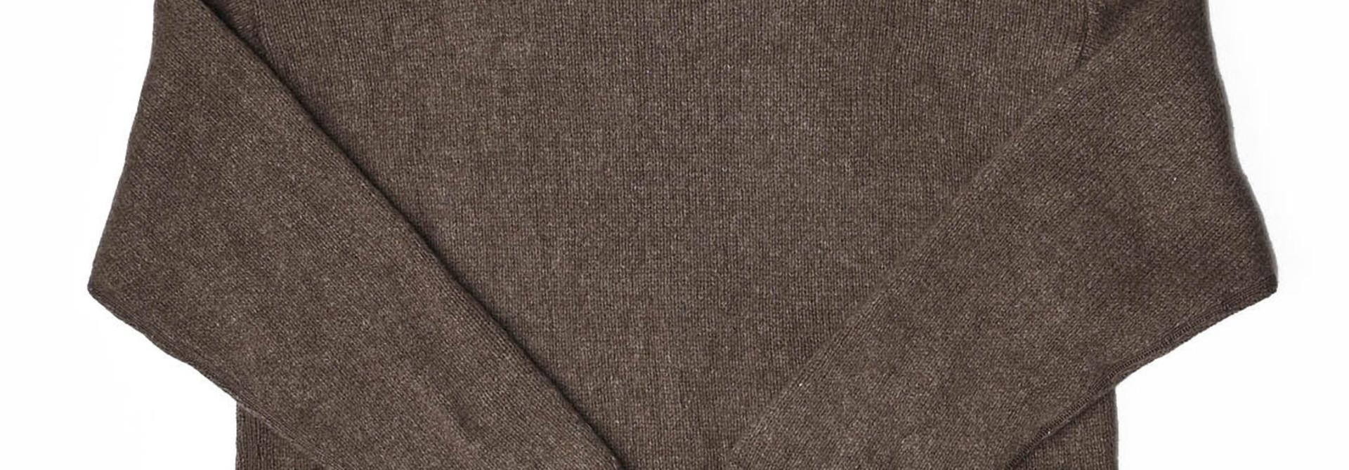 45 Star Cashmere Umahiko Sweater