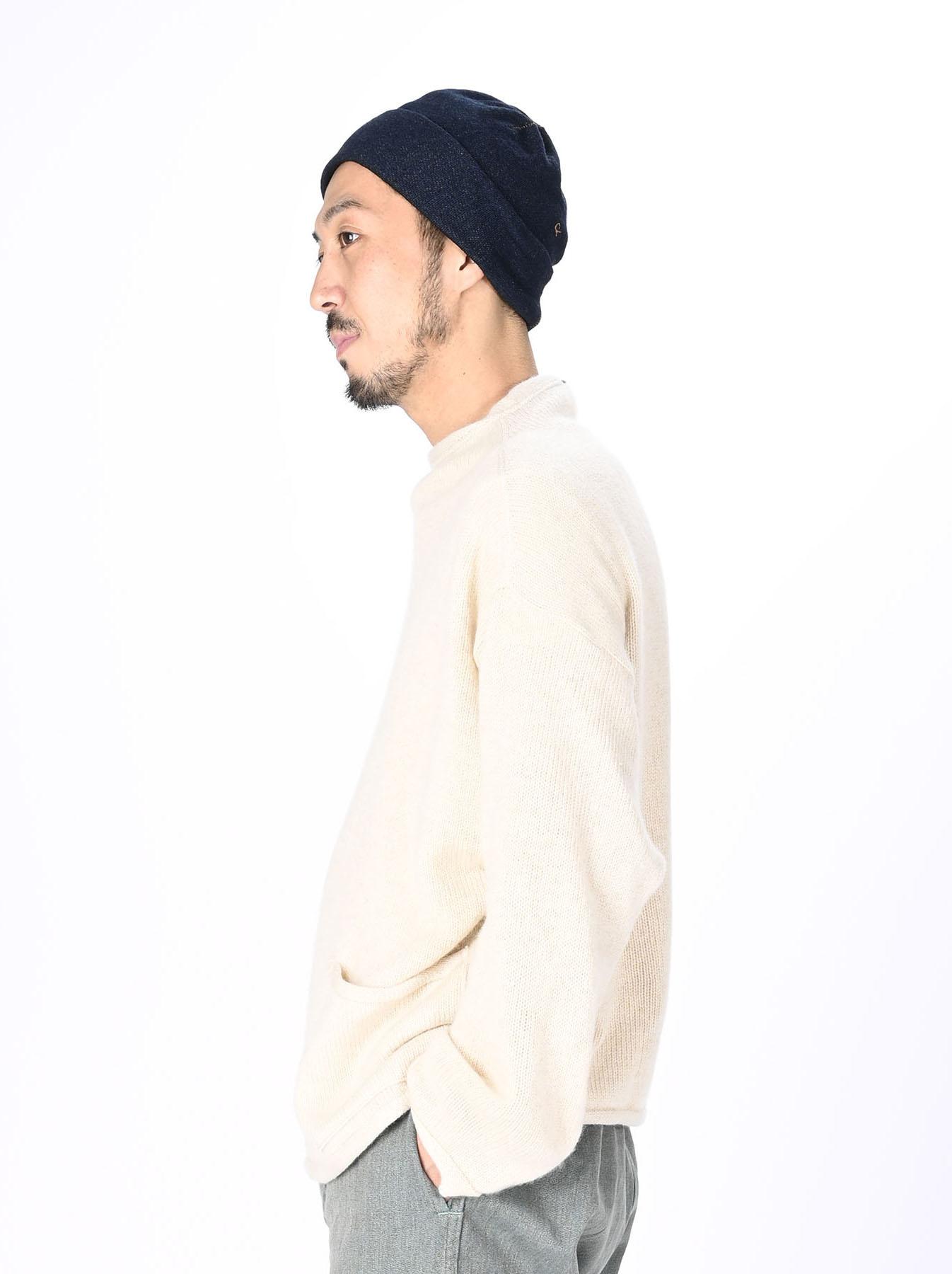 45 Star Cashmere Umahiko Sweater-4