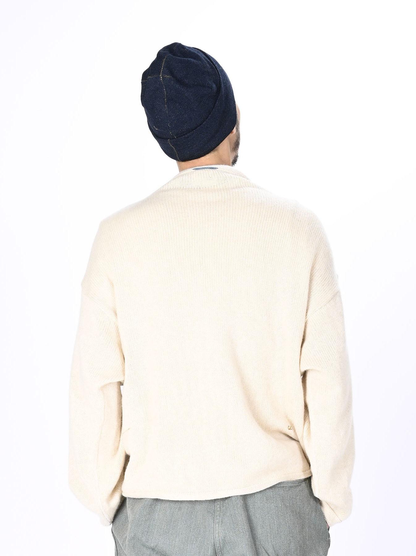 45 Star Cashmere Umahiko Sweater-5