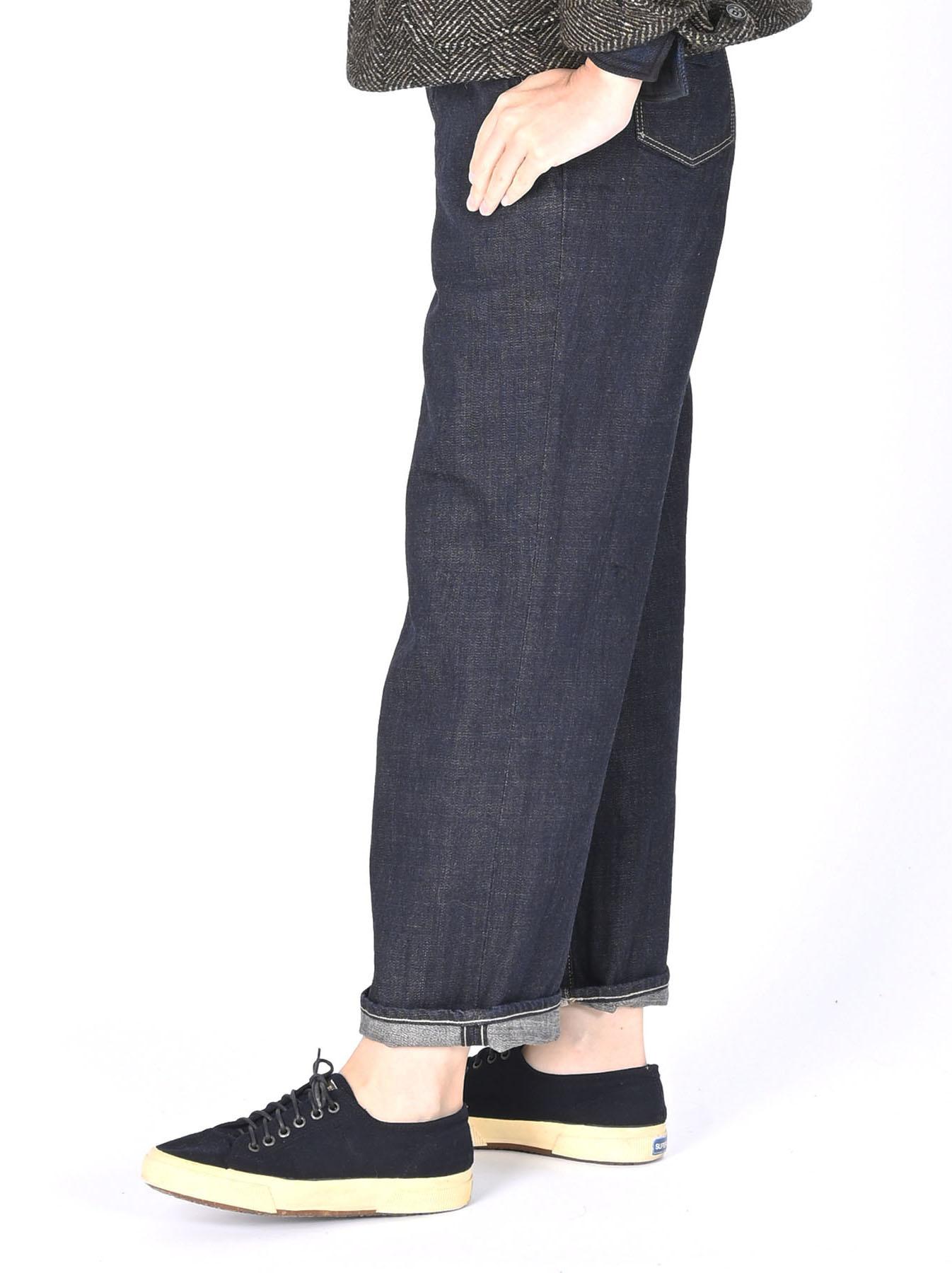 Tweed Denim Charlotte-4