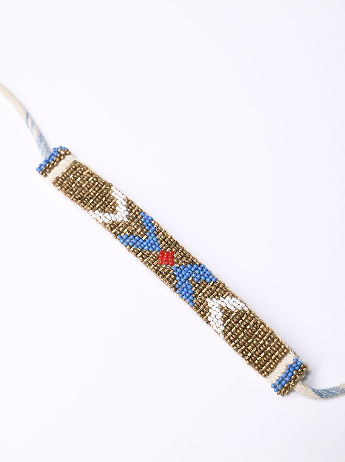Beads Bracelet-4