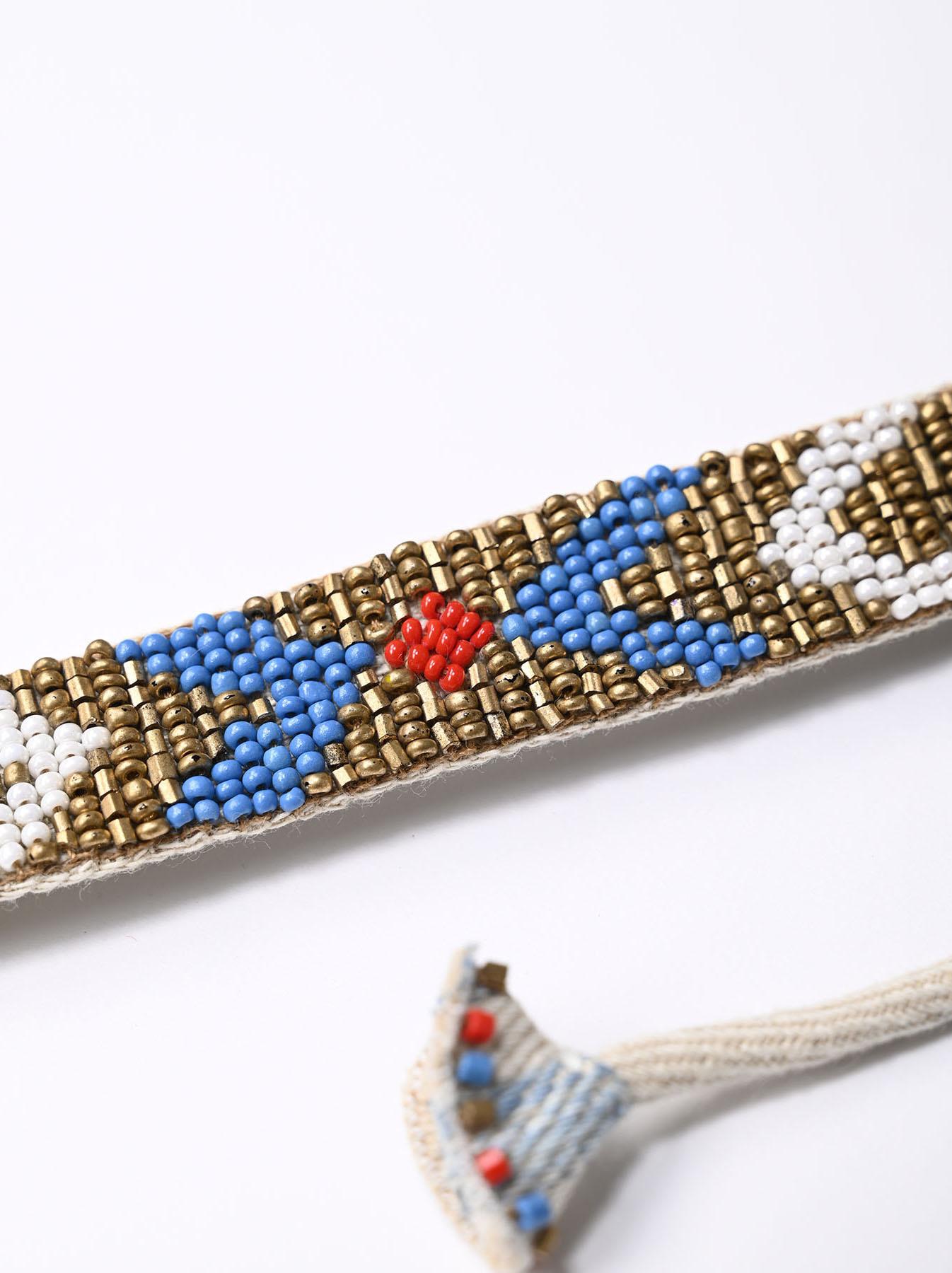Beads Bracelet-5