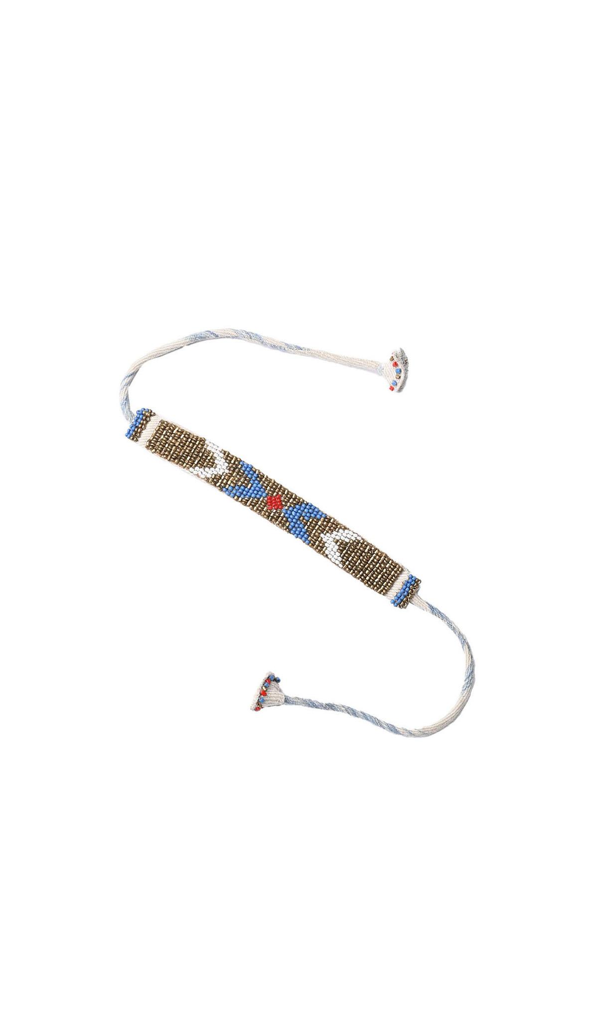 Beads Bracelet-1