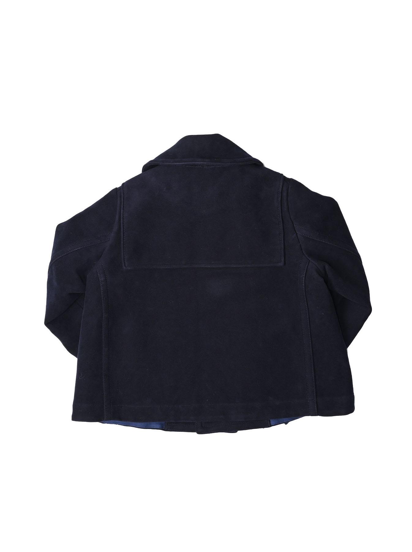 Thick Cotton Flannel Akiya Jacket-3