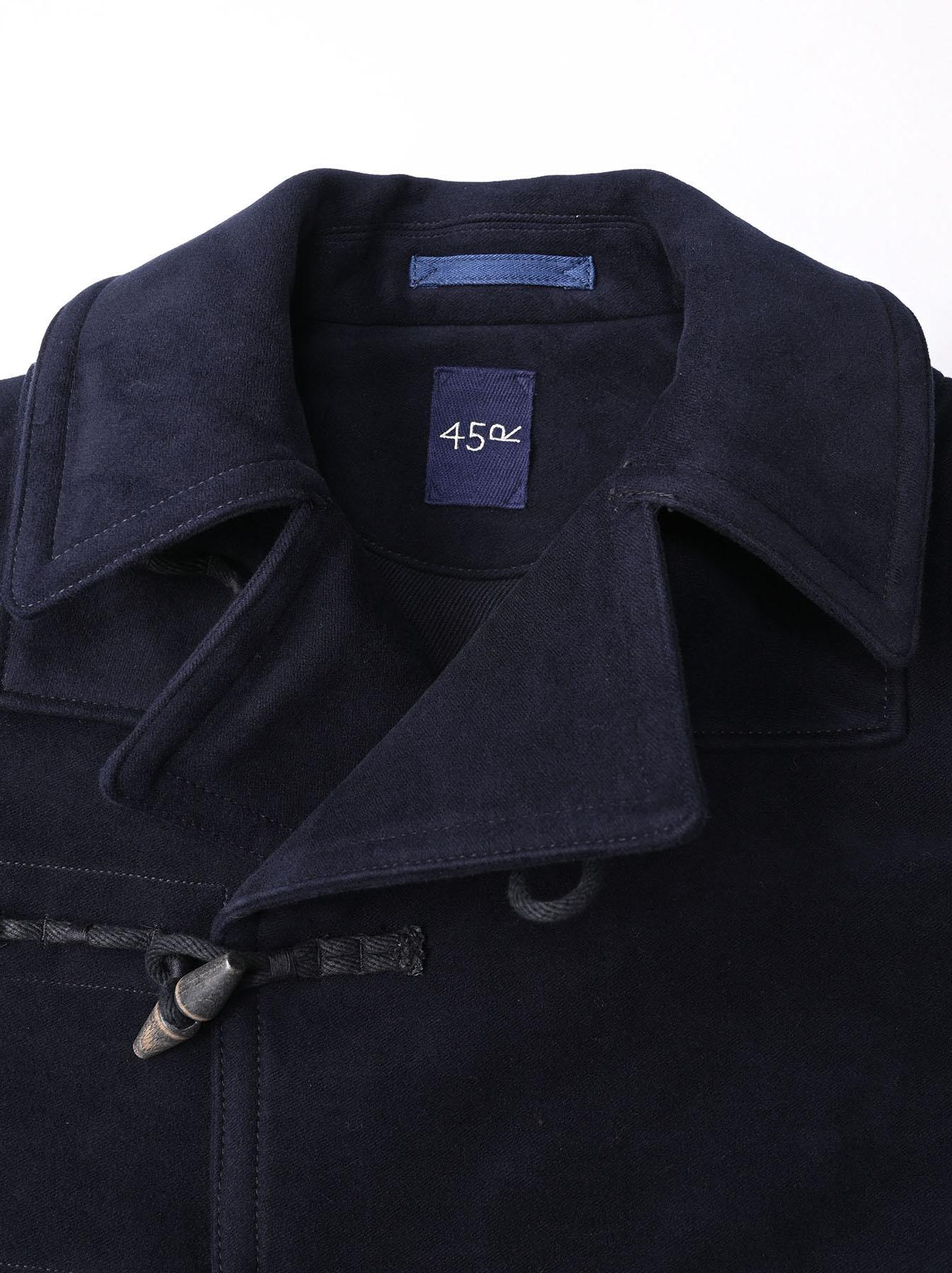 Thick Cotton Flannel Akiya Jacket-4