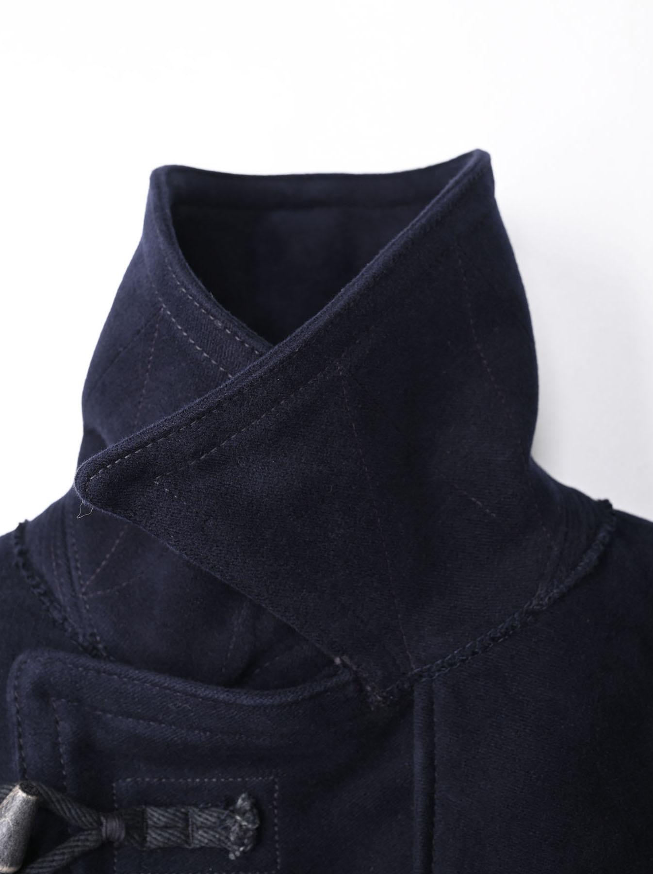 Thick Cotton Flannel Akiya Jacket-5