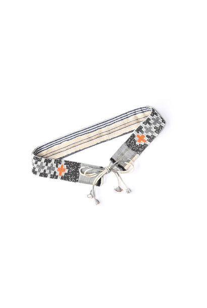 Beads Belt
