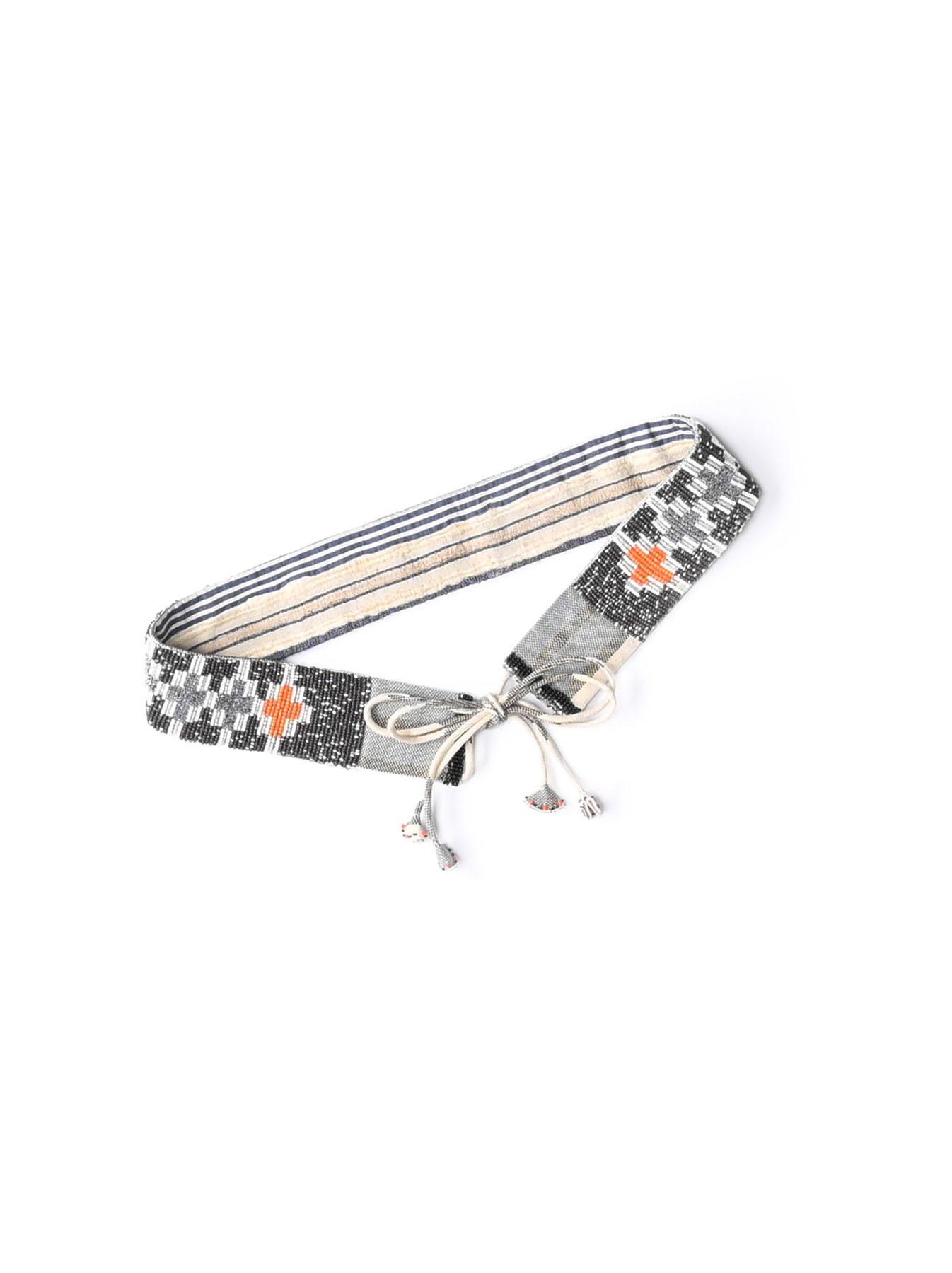 Beads Belt-1