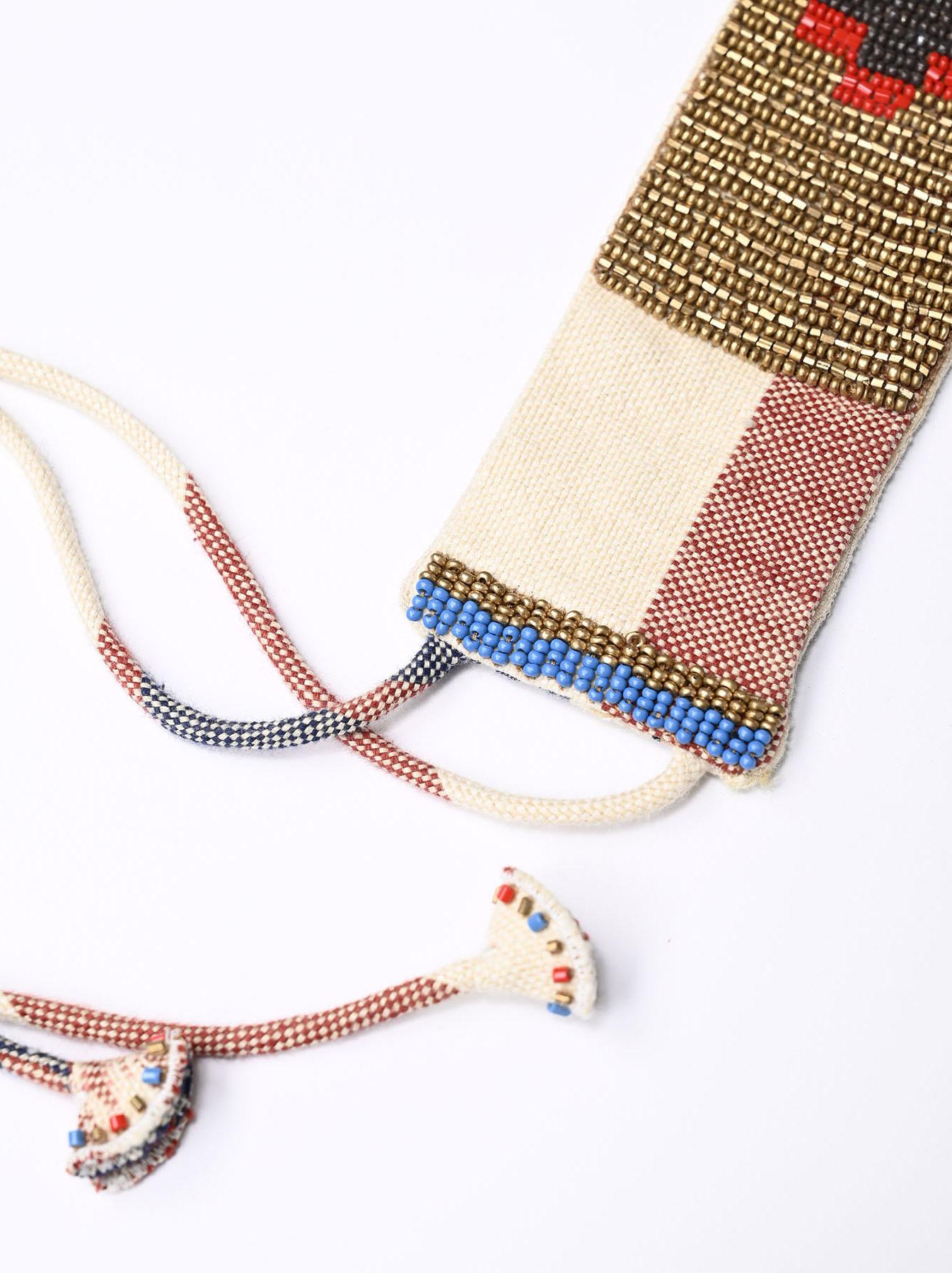 Beads Belt-4