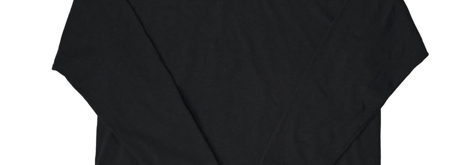 Zimbabwe Cotton Ocean Long-sleeved T-shirt