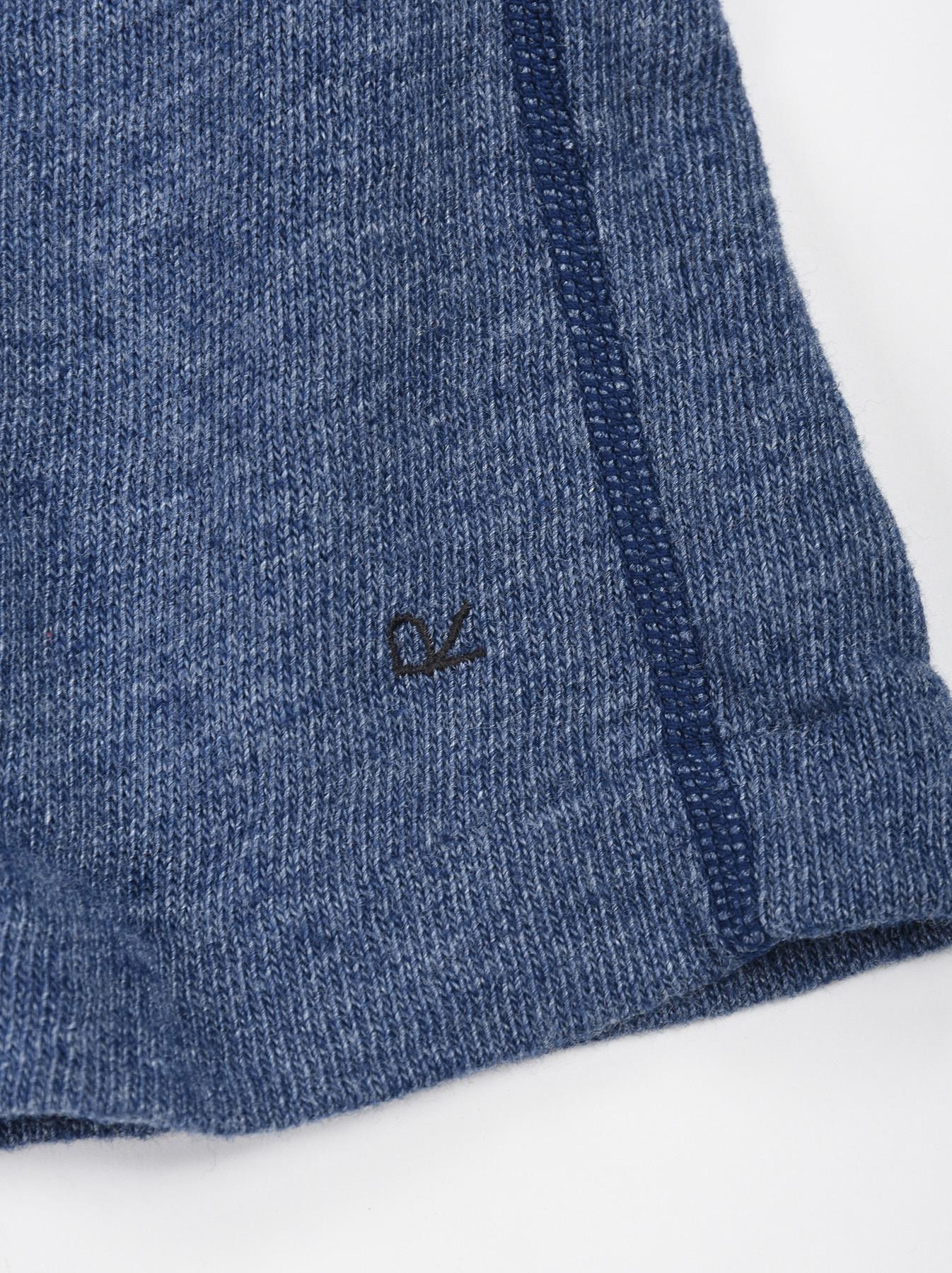 Low-gauge Tenjiku Long-sleeved Henley-12