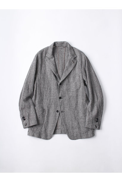 WH Mokumoku Tweed Jacket